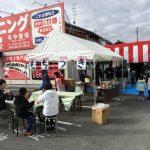 ◆御礼◆「餅つき大会」、大盛況!