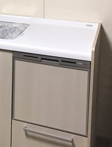 現行食洗器