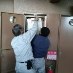 急な給湯機の故障、貸出&自社職人で早急対応!
