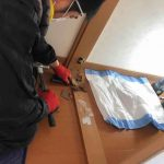 大工さんの腕でデッドスペースの有効活用 【床の間、クローゼット、リフォーム、造作】