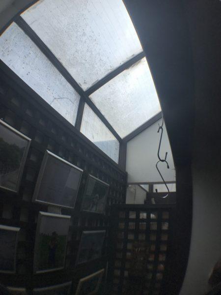 窓ビフォア