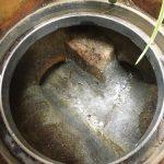 排水溝の汚水桝、勇気をもって点検してみてください!【排水溝、詰まり、害虫予防、交野・枚方・寝屋川】