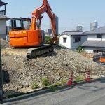 香里東之町 新築工事