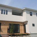 枚方市香里東之町 新築戸建て見学してきました!