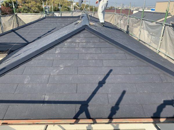 屋根アフター