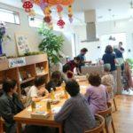 秋の炊き込みご飯試食会ご参加、ありがとうございました!