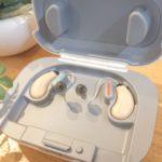 補聴器の試聴、出来ますよ!