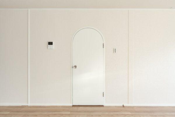 M様邸ドアアフター