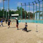 草野球大会