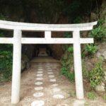 安乎岩戸信龍神社